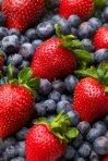 berries-antioxidants